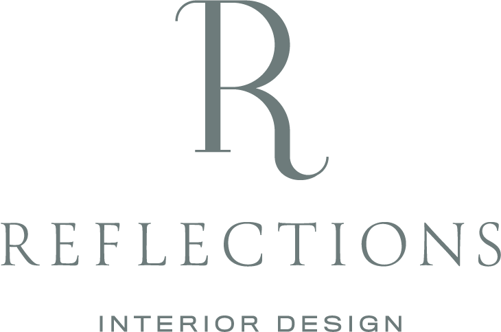Reflections Interior Design Logo
